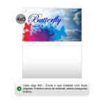 Criando sua arte para cartão mini 4x0 - 4x1 - 4x4 brilho
