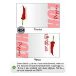 Como criar sua arte para tags 91x51mm