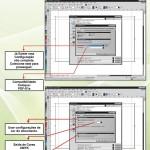 Configurando Corel x5 para PDF x1a