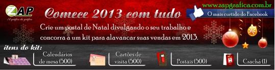 promoção blog
