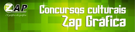 Concursos Culturai Zap Gráfica