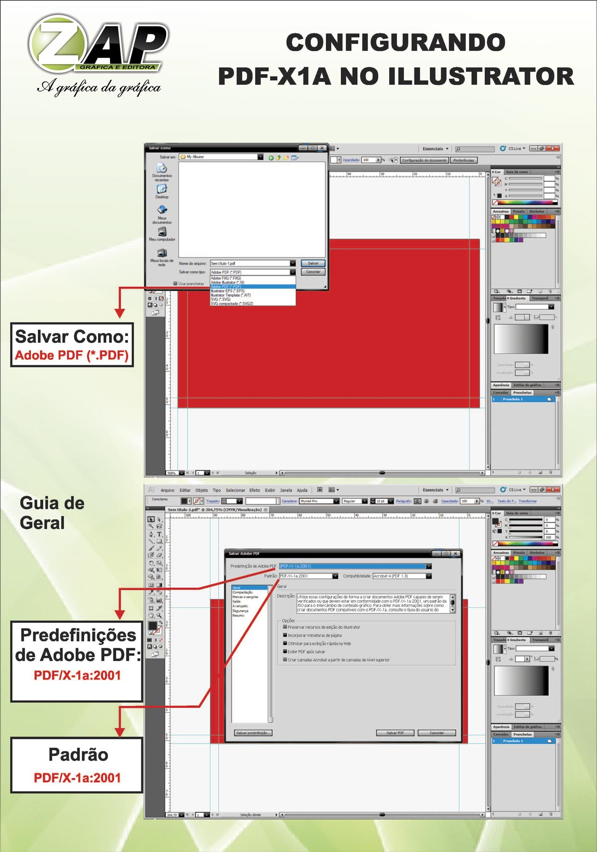 Illustrator Manual Pdf